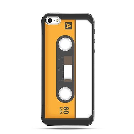 Etui kaseta magnetofonowa