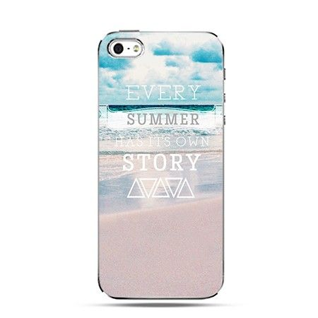 Etui Summer has its own story