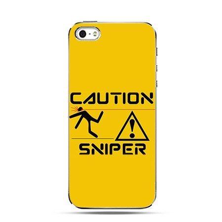 Etui caution sniper