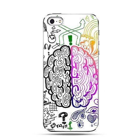 Etui zwoje mózgu