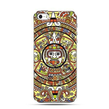 Etui kalendarz Majów