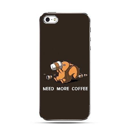 Etui Need more coffee