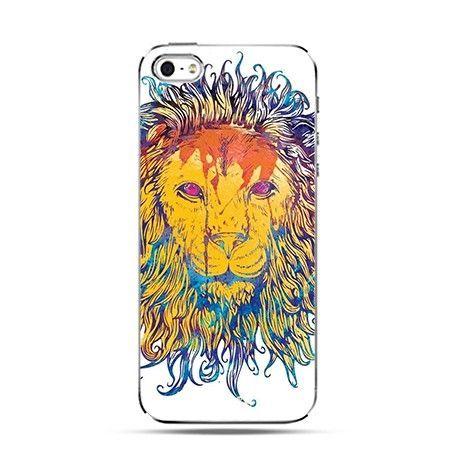 Etui reggae lion