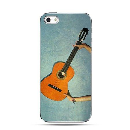 Etui gitara