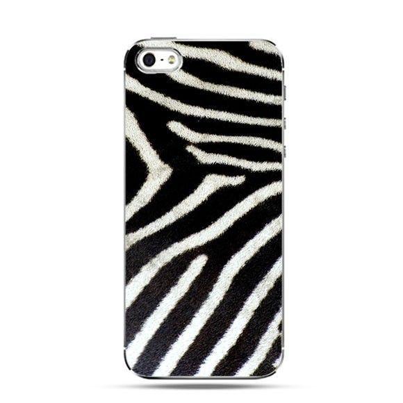 Etui zebra w paski
