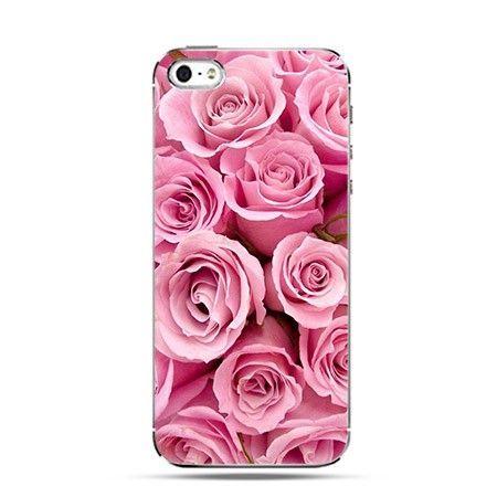 Etui bukiet róż