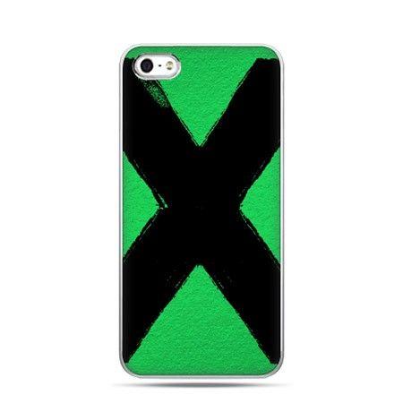 Etui na telefon Ed Sheeran Sing