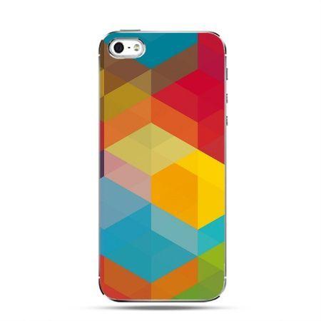 Etui z Kolorową Mozaiką