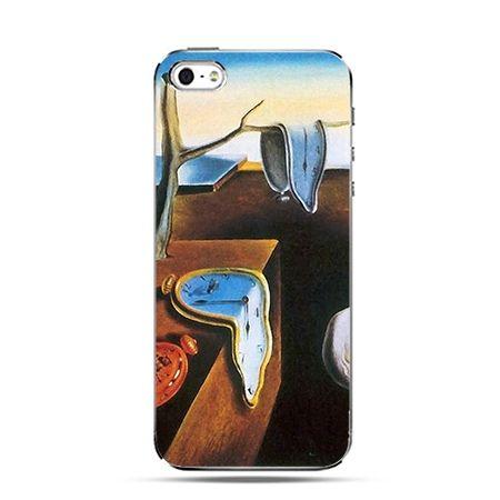 Zegary Dalego - Twarde Etui z nadrukiem iPhone 6 plus