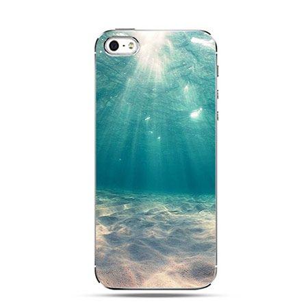 Etui na telefon pod wodą