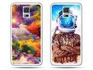 galaxy s5 mini etui z nadrukiem na telefon