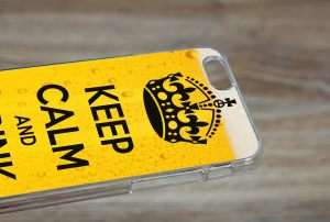 iPhone 6 keep calm