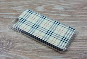 iPhone 6 plus etui kratka burberry