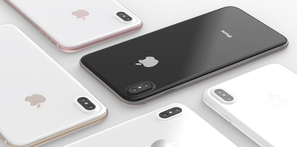 telefon iphone 8 apple najnowszy premiera 12 września